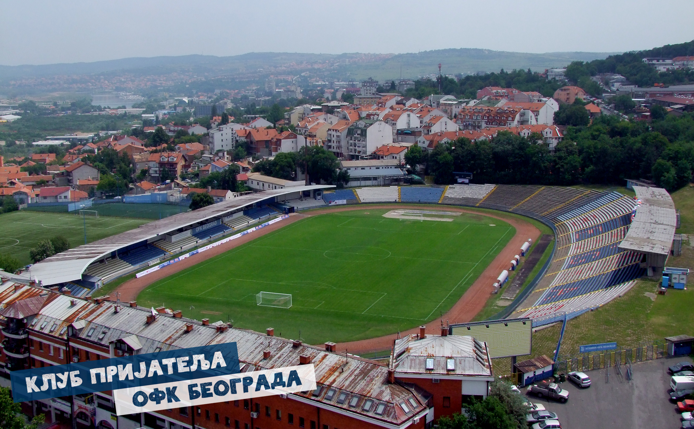 Фудбал се враћа на Омладински стадион