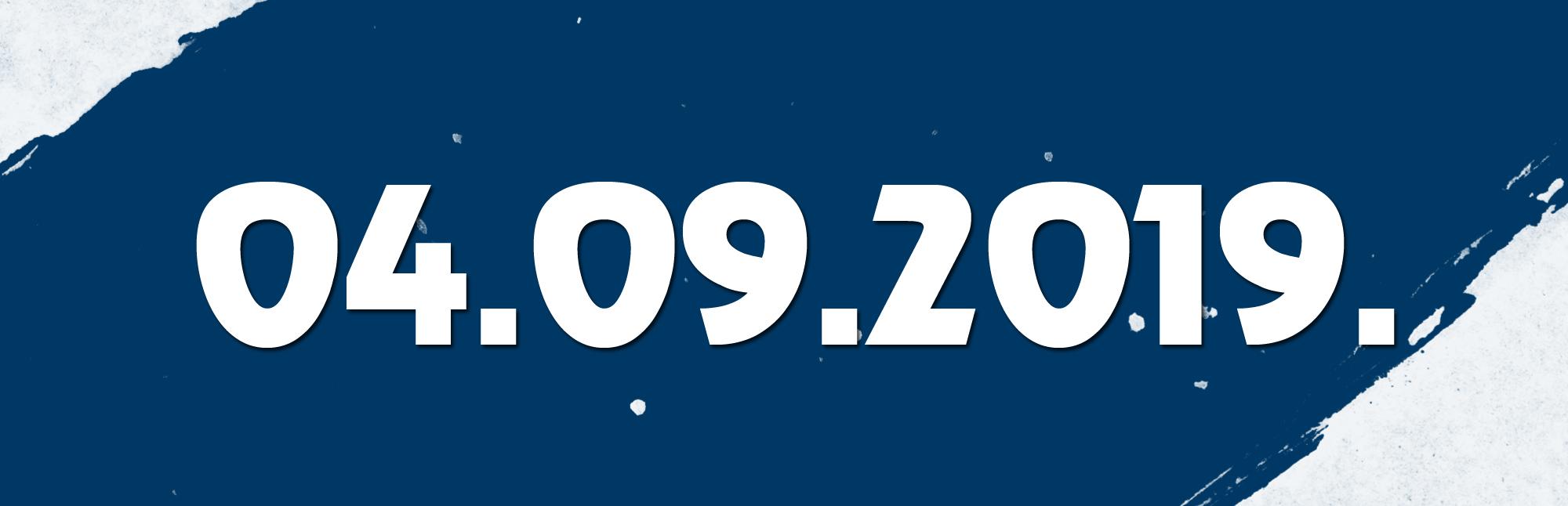 ОФК Београд слави рођендан! Велика прослава – 04.09. на стадиону