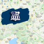 OFK Beograd Stuttgart, наши плаво бели!